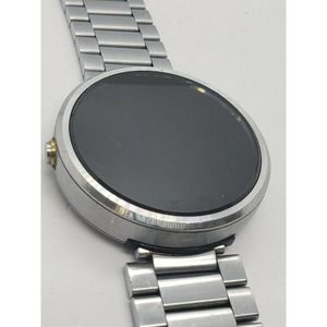 Moto 360 1st gen Steel Band for Parts